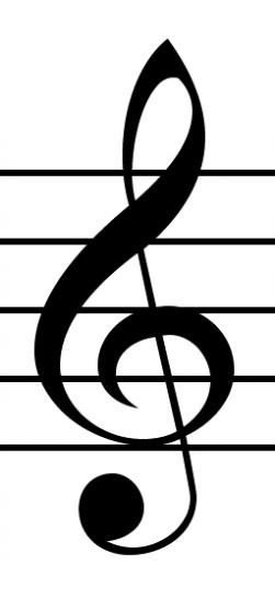 Notenschlüssel